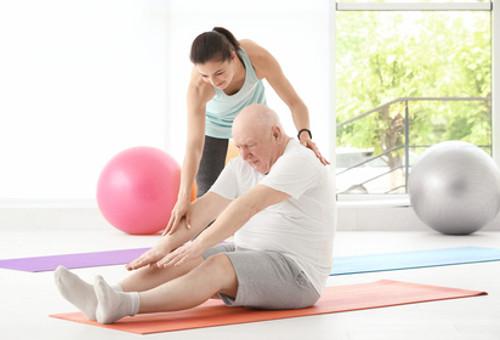Ambulatorio di Fisioterapia prestazioni e servizio